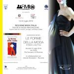 Riccione Moda Italia, inviti agli eventi per tutti gli associati