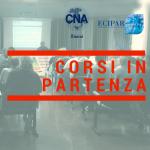 ECIPAR, I CORSI IN PARTENZA (AGOSTO/SETTEMBRE)