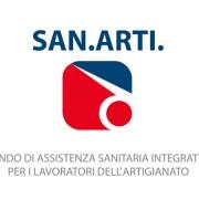 SAN.ARTI: seconda finestra di iscrizioni 2018/2019