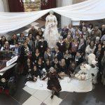 Manidoro – Fiera del Ricamo dal 31 marzo al 2 aprile a Bellaria
