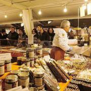 Il 27-28-29 ottobre torna CioccoRimini in piazza Cavour