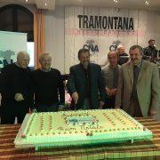 Festa di fine anno Cna Pensionati Rimini