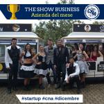 L'azienda del mese CNA: The Show Business