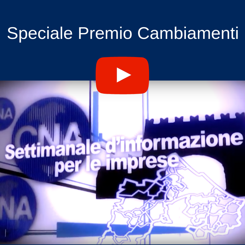 CNA TV News – 1a puntata