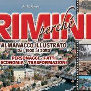 """Il volume """"Rimini perchè"""" di Attilio Giusti a un prezzo speciale per gli associati CNA"""