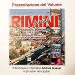"""Sabato 8/12 la presentazione del volume """"Rimini perchè"""" di Attilio Giusti"""