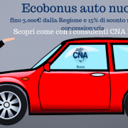 Ecobonus per i privati: agevolazioni per l'acquisto di autovetture