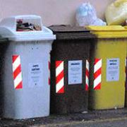 Il nuovo sistema di raccolta rifiuti nel Comune di Cattolica  e l'applicazione della tariffa