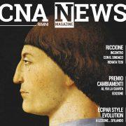 CNA News Magazine – Luglio 2019