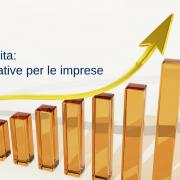 Decreto crescita: novità agevolative per le imprese