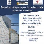 """Seminario tecnico gratuito SAINT-GOBAIN il 10 ottobre su : """"Soluzioni integrate per il comfort delle strutture ricettive"""""""