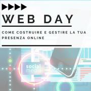 Web Day per le imprese: martedì 29/10 alle 18.30