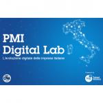 PMI Digital Lab, l'evoluzione digitale delle imprese italiane: il 12 dicembre evento ad Innovation Square
