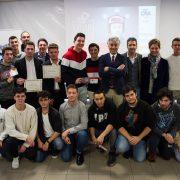"""Giovani Inventori CNA -ITTS"""" 2019, premiati sette prototipi degli alunni dell'Istituto Tecnico Tecnologico Statale O. Belluzzi – L. Da Vinci."""
