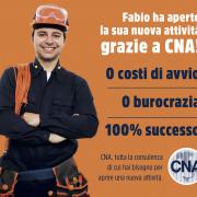 Apri la tua attività con CNA: 0 costi di avvio, 0 burocrazia, 100% successo