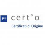 Cert'o – nuova piattaforma di richiesta telematica certificati di origine ed attestazioni diverse. Lunedì 20 incontro per le imprese