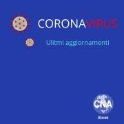 EMERGENZA CORONAVIRUS: tutti gli Atti Ufficiali e le informazioni utili