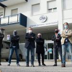 UN FLASHMOB CONTRO IL DPCM: la denuncia responsabile di CNA Rimini